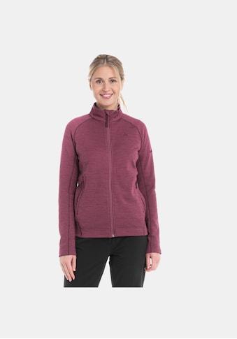 Schöffel Fleecejacke »Fleece Jacket Tonquin L« kaufen