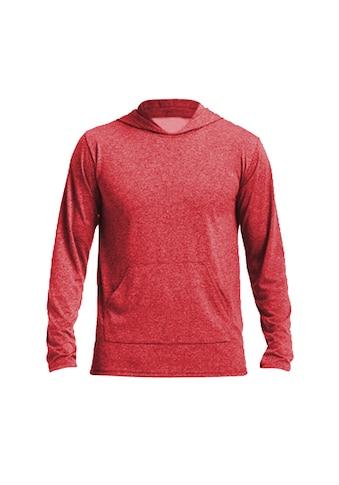 Gildan Kapuzenshirt »Herren Performance Langarm T - Shirt mit Kapuze« kaufen
