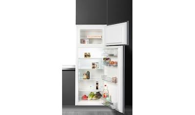 AEG Einbaukühlgefrierkombination »SDE614F1AS« kaufen