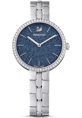 Swarovski Schweizer Uhr »COSMOPOLITAN, 5517790« kaufen