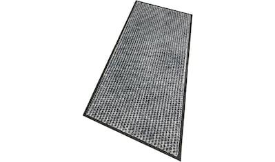 SCHÖNER WOHNEN-Kollektion Läufer »Miami 002«, rechteckig, 7 mm Höhe, Schmutzfangläufer, Schmutzfangteppich, Schmutzmatte, waschbar kaufen