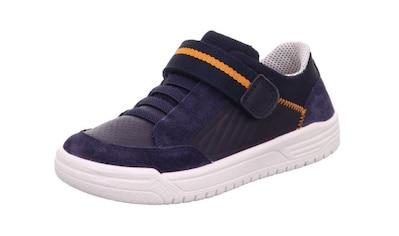 Superfit Sneaker »Earth WMS Weiten-Messsystem: mittel«, mit Gummiband kaufen