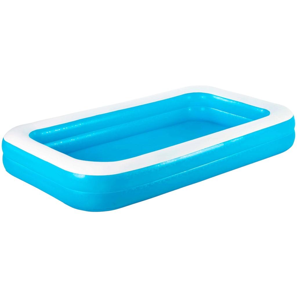 Bestway Planschbecken »Family Pool XL«, BxTxH: 183x305x46 cm