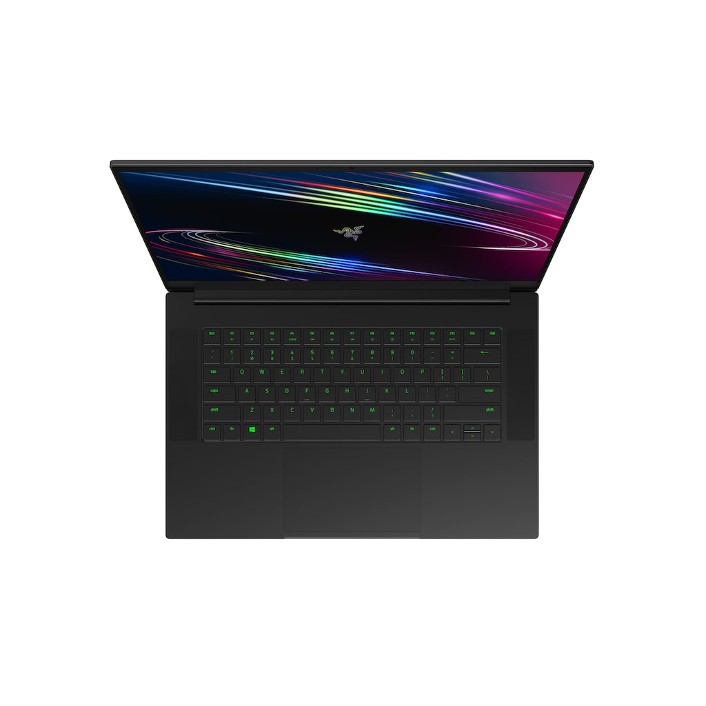 "RAZER Gaming-Notebook »39,6 cm (15,6"") Intel Core i7, 512 GB, 16 GB«, ( 512 GB SSD), Blade 15 Base 39,6cm 15.6i 512GB"