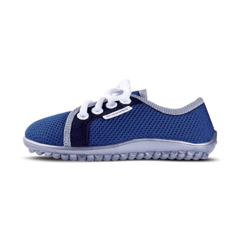 Leguano Sneaker »Barfußschuh LEGUANITO AKTIV«, mit speziell entwickelter Laufsohle