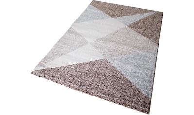 Teppich, »Efes 7479«, Sehrazat, rechteckig, Höhe 9 mm, maschinell gewebt kaufen