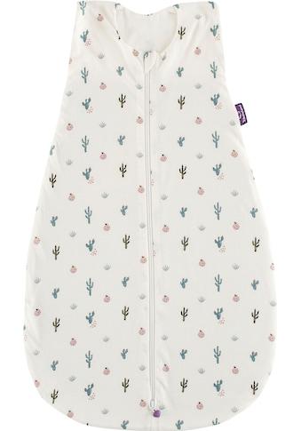 Träumeland Babyschlafsack »Sommerschlafsack LIEBMICH Baumwolle, Design Kaktusliebe«,... kaufen
