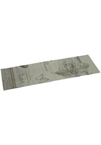 GO-DE Tischläufer, (L/B): ca. 120x40 cm kaufen