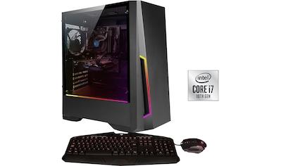 Hyrican »Pandora 6596« Gaming - PC (Intel®, Core i7, RTX 3070, Luftkühlung) kaufen