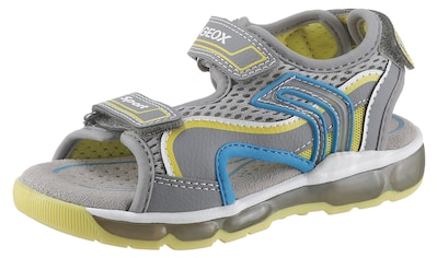 Geox Kids Sandale »Blinkschuh Sandal Android Boy« kaufen