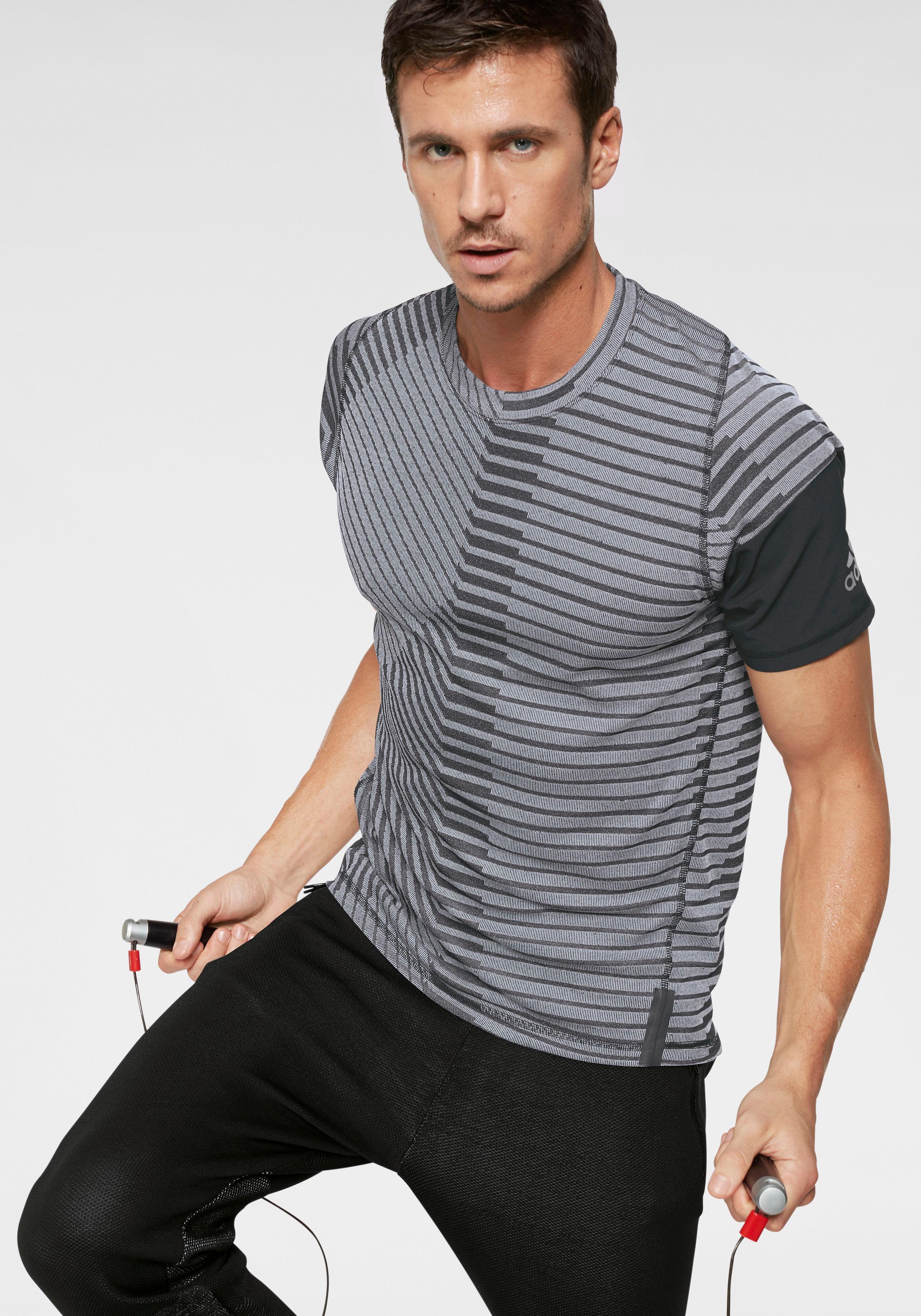 adidas Performance Funktionsshirt FL_360 X GF SRG | Sportbekleidung > Sportshirts > Funktionsshirts | Weiß | Adidas Performance
