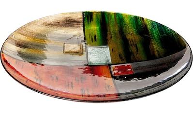 GILDE GLAS art Dekoschale »Mirano 1« kaufen
