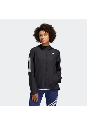 adidas Performance Windbreaker »OWN THE RUN HOODED WINDJACKE« kaufen