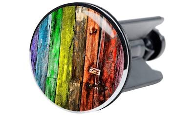 SANILO Stöpsel »Rainbow«, für handelsübliche Waschbecken kaufen