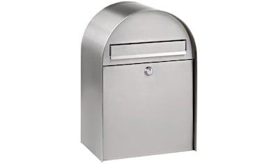 BURG WÄCHTER Briefkasten »Nordic 3680 NI«, mit Öffnungsstopp kaufen