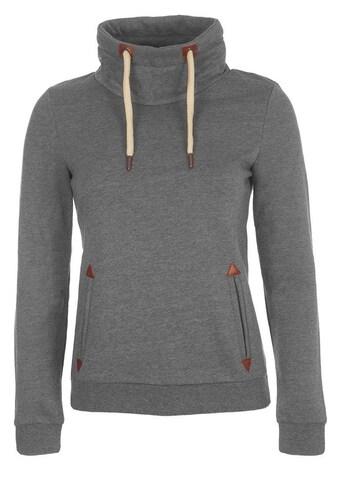 DESIRES Sweatshirt »Liki Tube«, Pullover mit Tube-Kragen kaufen