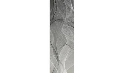 Architects Paper Fototapete »Black, White And Grey«, Vlies, glatt kaufen