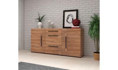 TRENDMANUFAKTUR Sideboard »Tulsa« kaufen