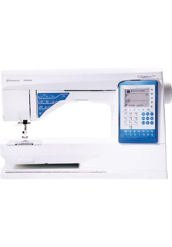 Husqvarna Computer-Nähmaschine »Sapphire 930«, 215 Programme kaufen