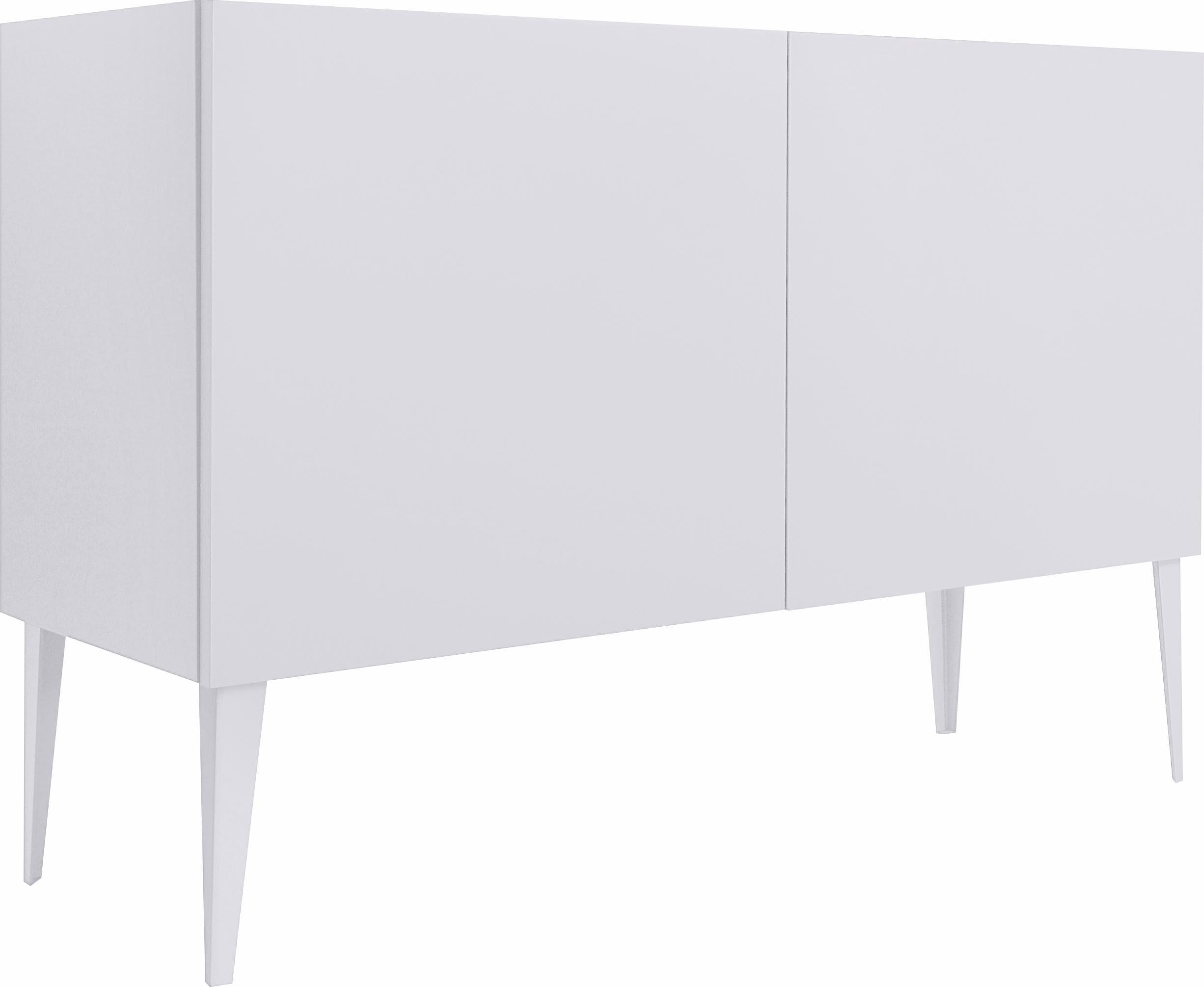 Faszinierend Sideboard Mit Füßen Foto Von Places Of Style »zelaÂ«, 2-türig, Füßen, Breite