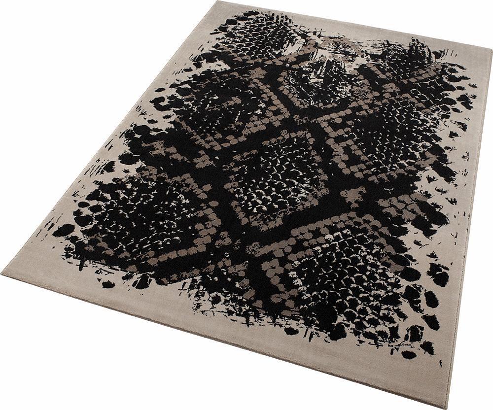 Teppich Phyton Wecon Home rechteckig Höhe 8 mm