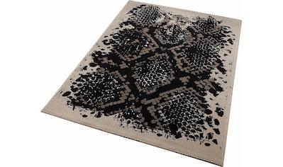 Wecon home Teppich »Phyton«, rechteckig, 8 mm Höhe, Wohnzimmer kaufen