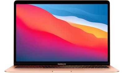 Apple Notebook »MacBook Air mit Apple M1 Chip«, (512 GB SSD) kaufen