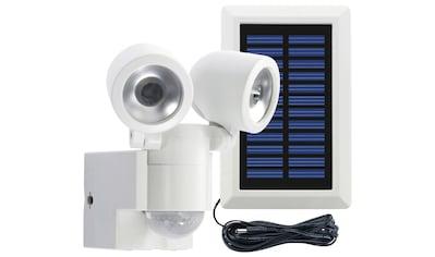 GEV Solarleuchte »Duo LPL 841« kaufen