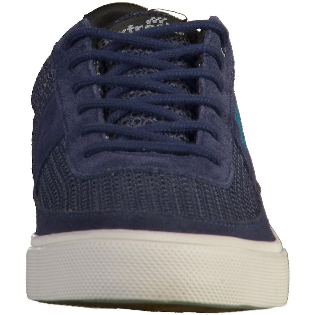 Boxfresh Sneaker »Veloursleder/Textil«