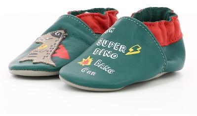 Robeez Krabbelschuh »Super Dino« kaufen