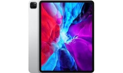Apple »iPad Pro 12.9 (2020)  -  128 GB Cellular« Tablet (12,9'', 128 GB, iPadOS, 4G (LTE)) kaufen