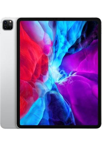 Apple »iPad Pro 12.9 (2020)  -  512 GB Cellular« Tablet (12,9'', 512 GB, iPadOS, 4G (LTE)) kaufen