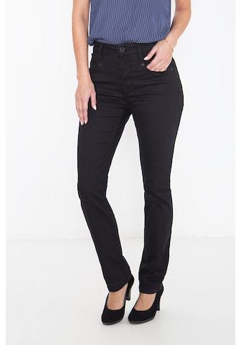 ATT Jeans High-waist-Jeans »Lea«, mit Straight Leg kaufen