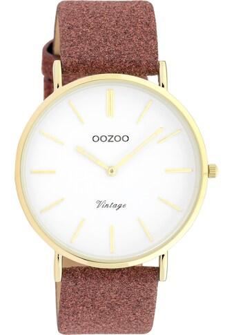 OOZOO Quarzuhr »C20149« kaufen