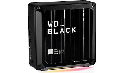 WD_Black Gaming-SSD »Game Dock« kaufen