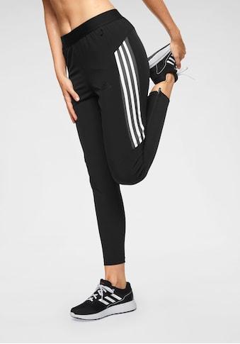 adidas Performance Trainingshose »3 STRIPES WOVEN TRG PANT« kaufen