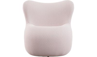 freistil ROLF BENZ Sessel »freistil 173«, in Bezugsart Strick kaufen