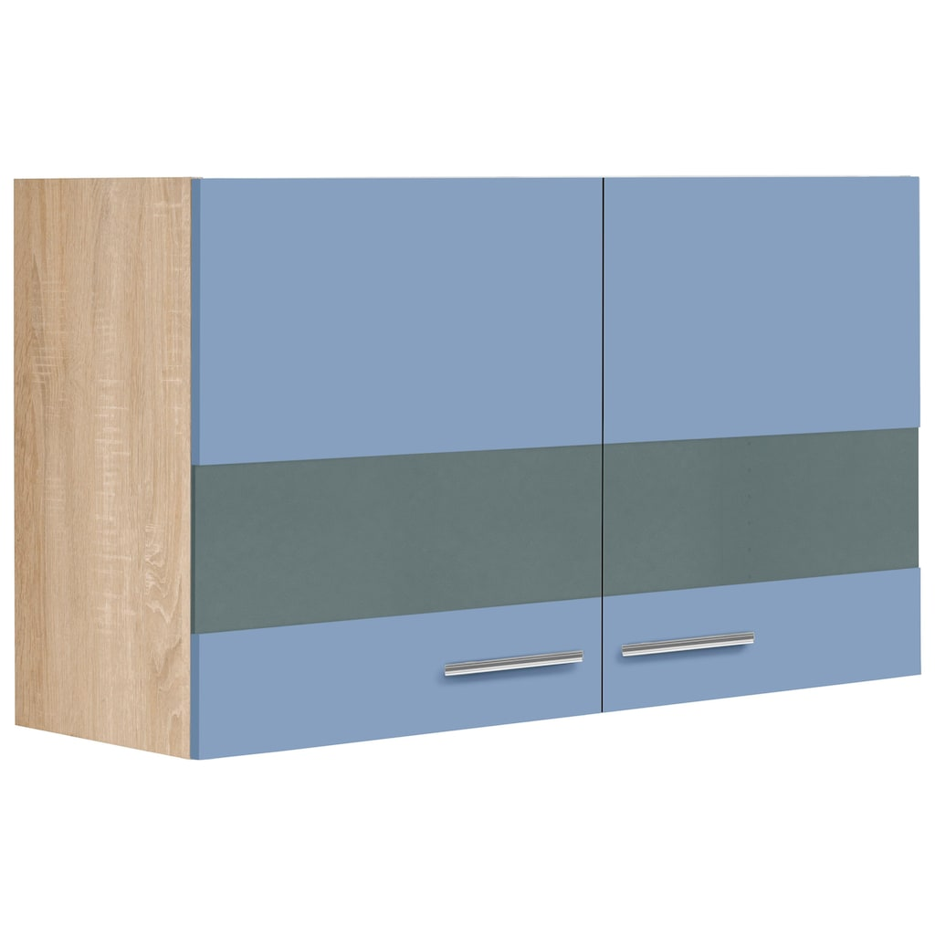 OPTIFIT Glashängeschrank »Kalmar«, Breite 100 cm