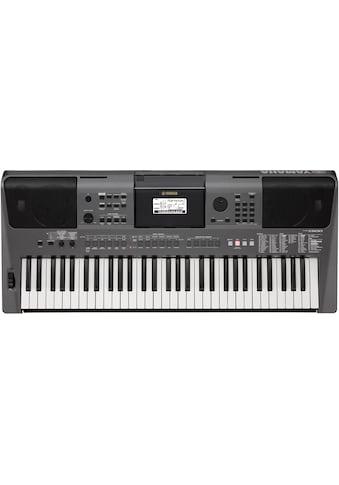 "Yamaha Keyboard ""PSR - I500"" kaufen"