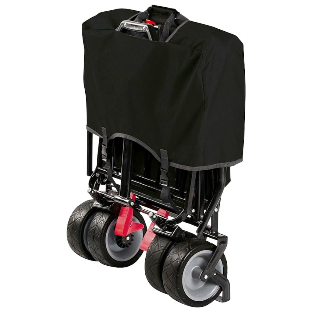 PINOLINO Bollerwagen »Paxi dlx Comfort«, BxTxH: 134x59x102 cm