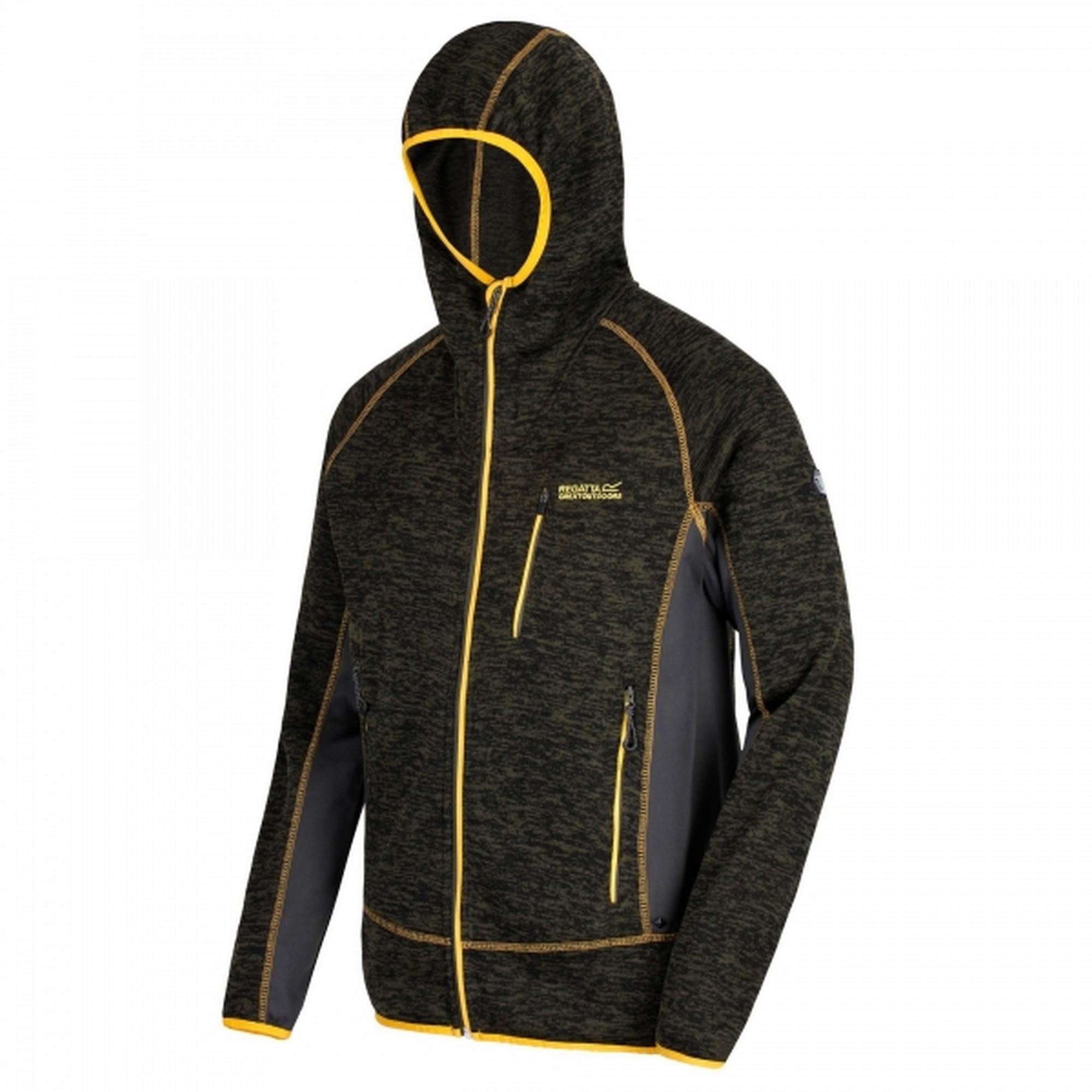 Regatta Outdoorjacke | Sportbekleidung > Sportjacken > Outdoorjacken | Grau | Polyester - Fleece | Regatta