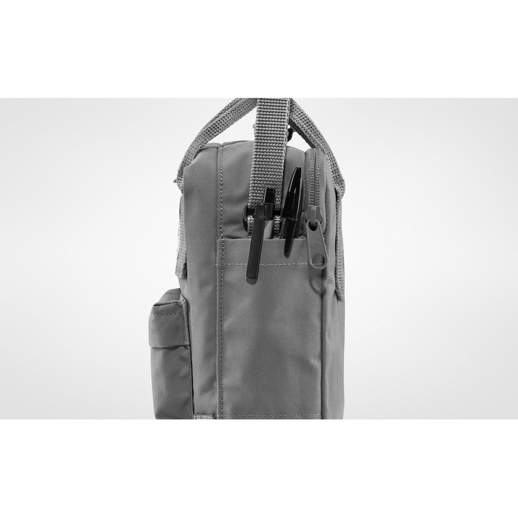 Fjällräven Umhängetasche »Kanken Sling, ox red«