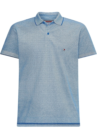 TOMMY HILFIGER Poloshirt »OXFORD REGULAR POLO« kaufen