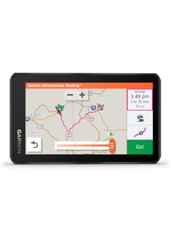 Garmin Motorrad-Navigationsgerät »zumo XT«, (Westeuropa ) kaufen
