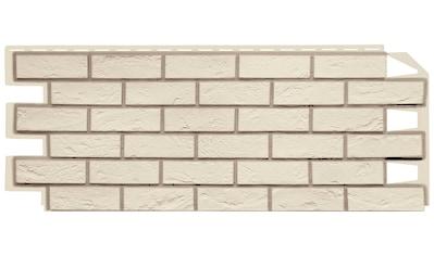 Baukulit VOX Verblendsteine »Vox Solid Brick Conventry«, weiß kaufen