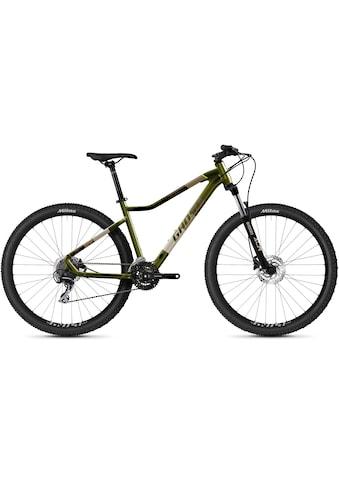Ghost Mountainbike »Lanao Essential 27.5 AL W«, 24 Gang, Shimano, Acera 8-fach... kaufen