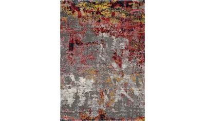 OCI DIE TEPPICHMARKE Teppich »HIGH & LOW ONE«, rechteckig, 20 mm Höhe kaufen