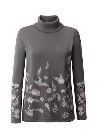 Pullover aus weichen Garnen kaufen