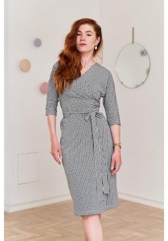 Marie Zelie Jerseykleid »Filomena« kaufen