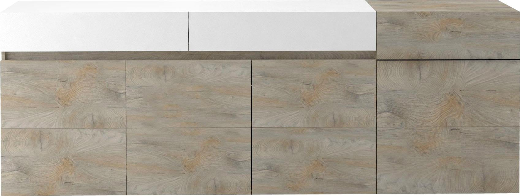 SCIAE Sideboard Brio Breite 240 cm